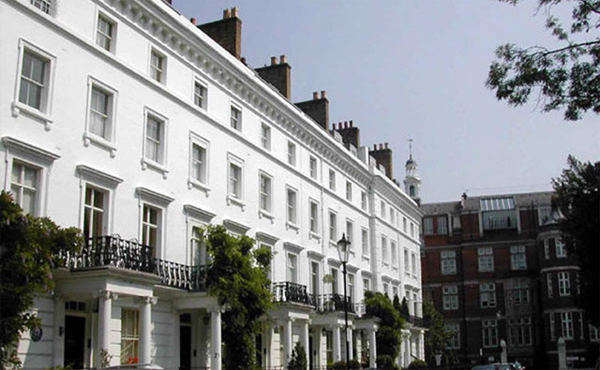 Why London Property Will Continue To Rise